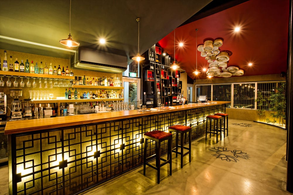 Bar Restaurant Mooloolaba Venue Gallery05